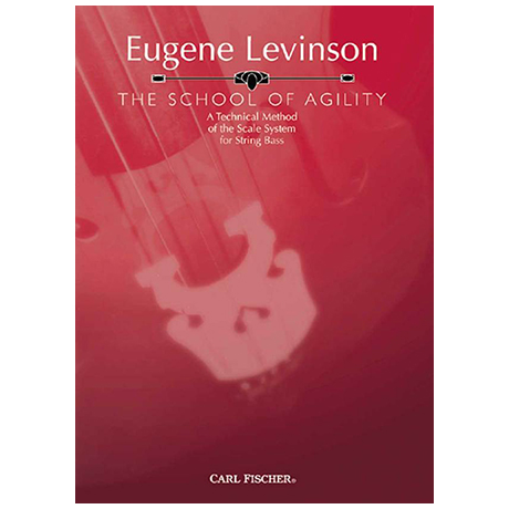 Levinson, E.: The School of Agility
