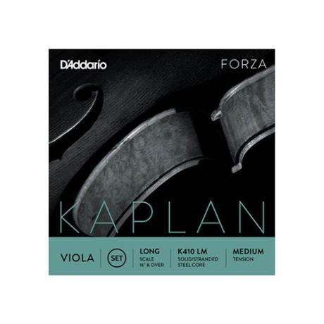 KAPLAN Forza viola string A