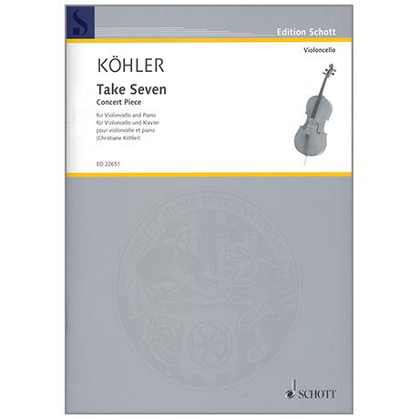 Köhler, W.: Take Seven