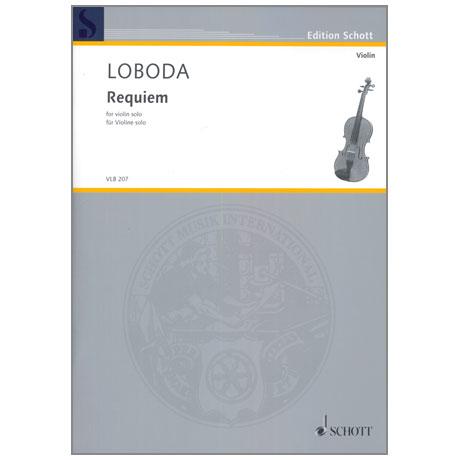 Loboda, I.: Requiem (2014)