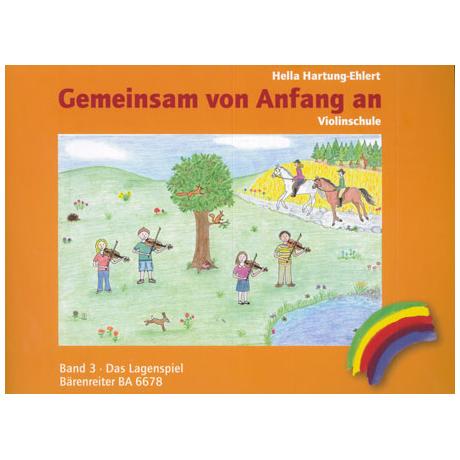 Hartung-Ehlert, H.: Gemeinsam von Anfang an 3