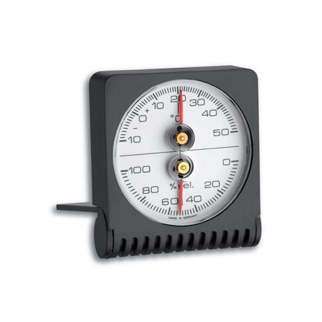 PACATO Portable Thermo-Hygrometer
