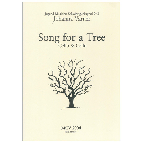 Varner, J.: Song for a Tree
