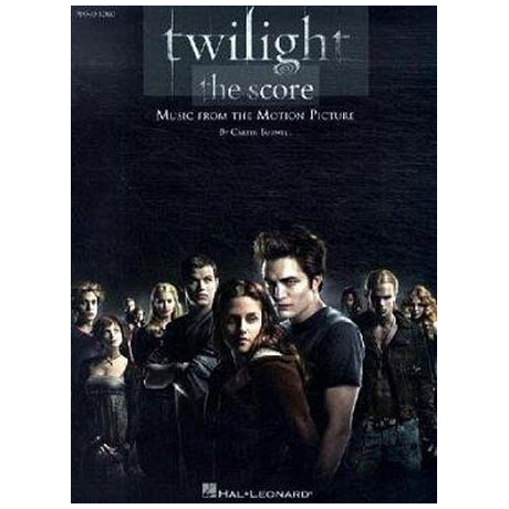 The Twilight Saga – The Score