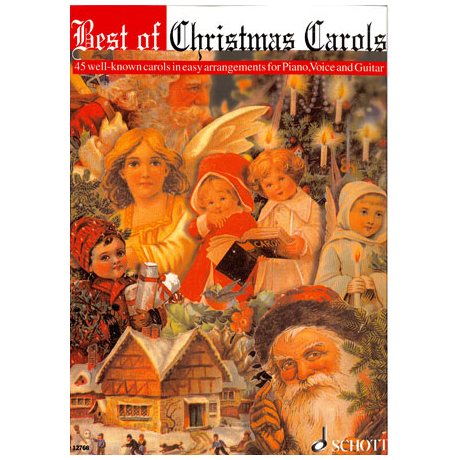 Best of Christmas Carols