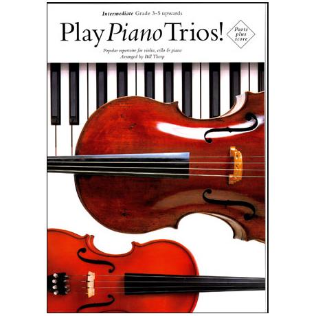 Play Piano Trios