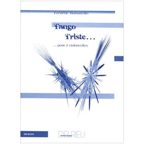 Borsarello, F.: Tango Triste