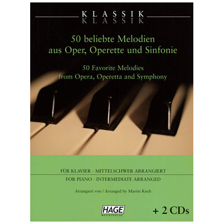 Klassik Klassik (+2 CDs)