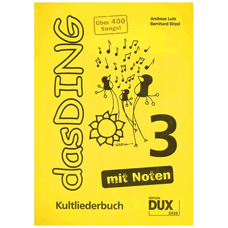 Bitzel / Lutz: Das Ding Band 3