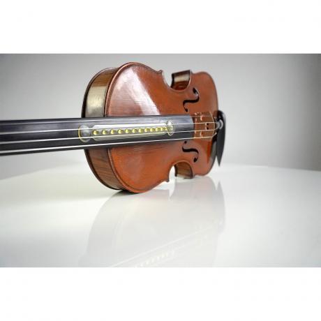 ResoundingFingerboard Griffbrettaufsatz für Violine/Viola