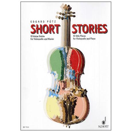 Pütz, E.: Short Stories