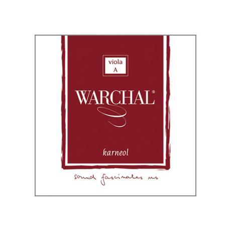 WARCHAL Karneol Violasaite D