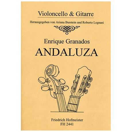 Granados, E.: Andaluza