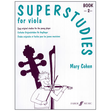 Cohen, M.: Superstudies – Book 2