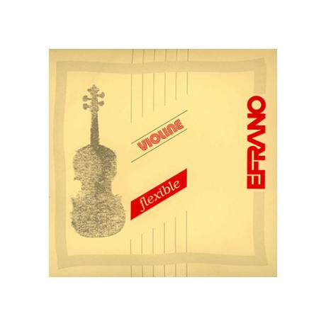 EFRANO Violinsaite G