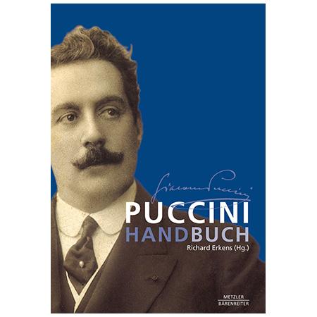Erkens, R.: Puccini-Handbuch