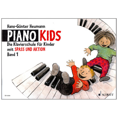 Piano Kids Band 1