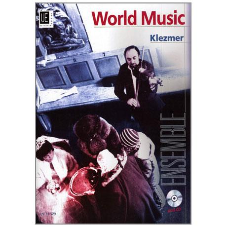 World Music Klezmer (+CD)