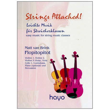 Strings Attached: Van Brink, M.: Flopitopitot