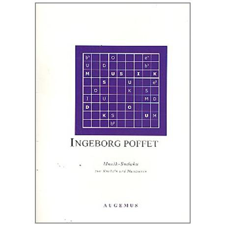 Poffet, I.: Musik-Sudoku