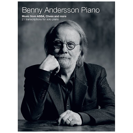 Benny Andersson – Piano