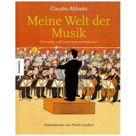 Abbado, C.: Meine Welt der Musik