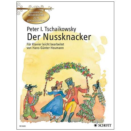 Tschaikowski, P. I.: Der Nussknacker