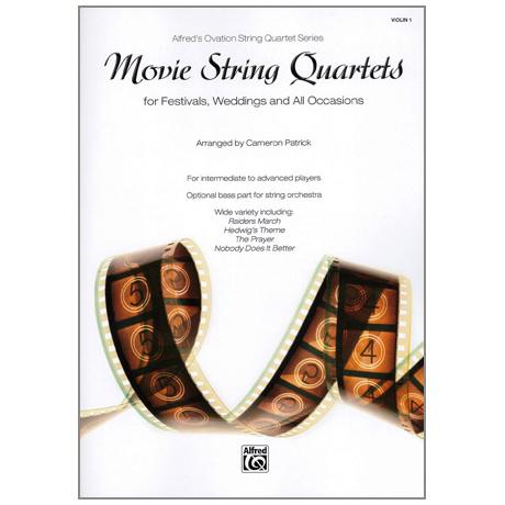 Movie String Quartets