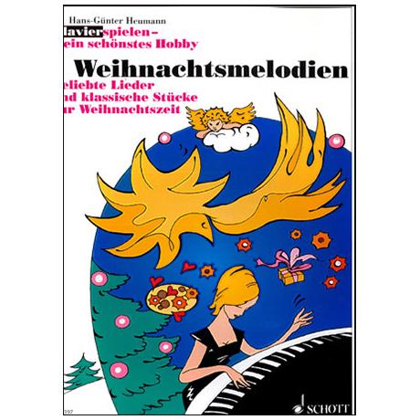Heumann, H.-G.: Weihnachtsmelodien