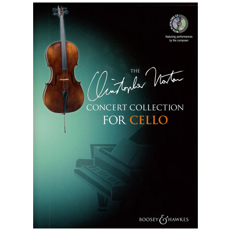 Norton, C.: Concert Collection (+CD)