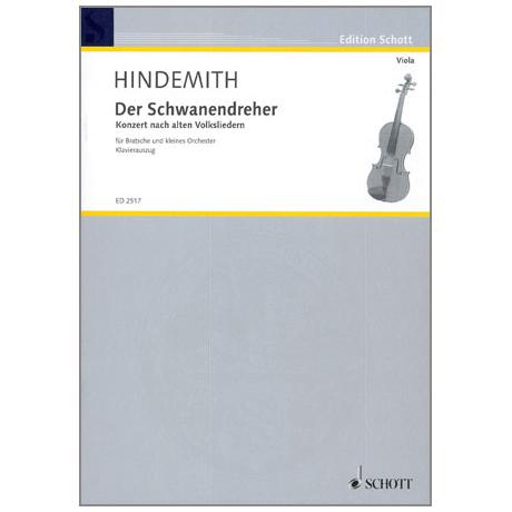 Hindemith, P.: Der Schwanendreher