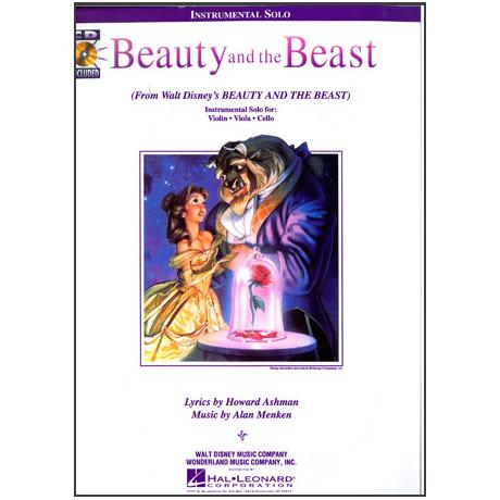 The beauty and the beast/ Die schöne und das Biest (+CD)