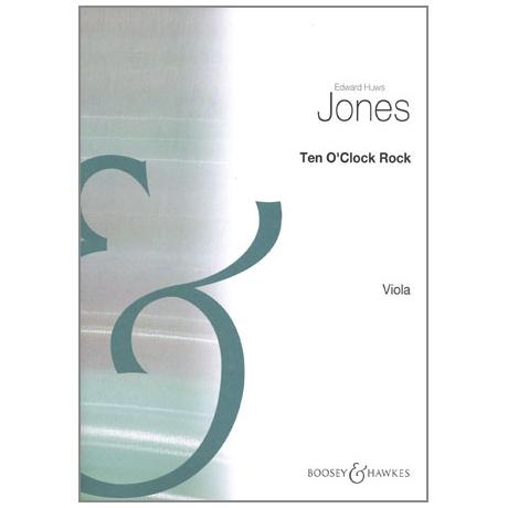 Jones, E. H.: Ten O'Clock Rock