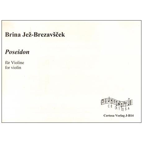 Jež-Brezavšček, B.: Poseidon (1990)