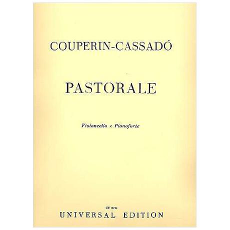 Couperin, F.: Pastorale