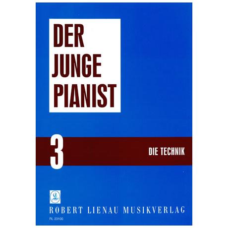 Der junge Pianist 3 – Technik