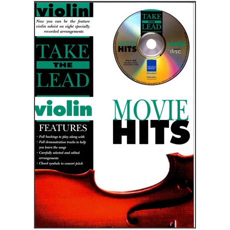 Take The Lead: Movie Hits (+CD)