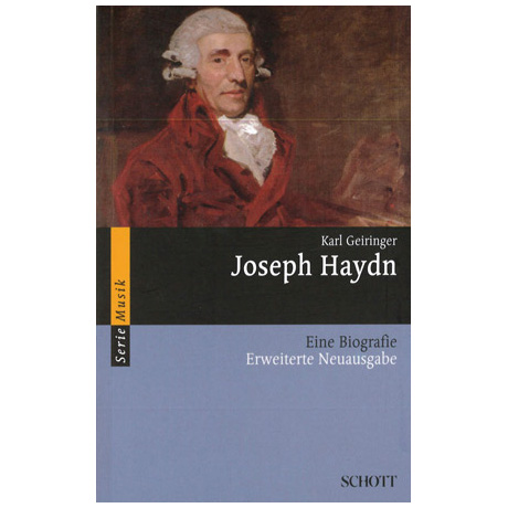 Geiringer, K.: Joseph Haydn