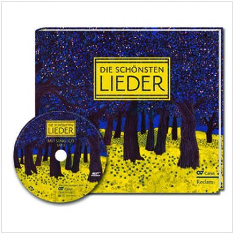 Die schönsten Lieder (+MP3-CD)