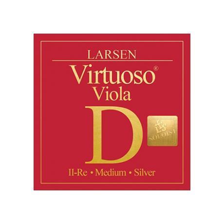 LARSEN Virtuoso Soloist Violasaite D