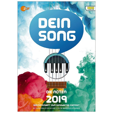 Dein Song 2019 (+ Online Audio)