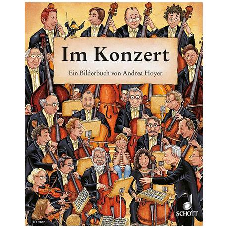 Im Konzert (A. Hoyer)