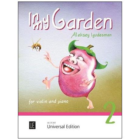 Igudesman, A.: In My Garden 2