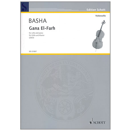 Basha: Gana El-Farh