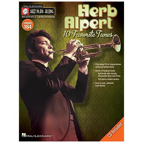 Herb Alpert (+CD)