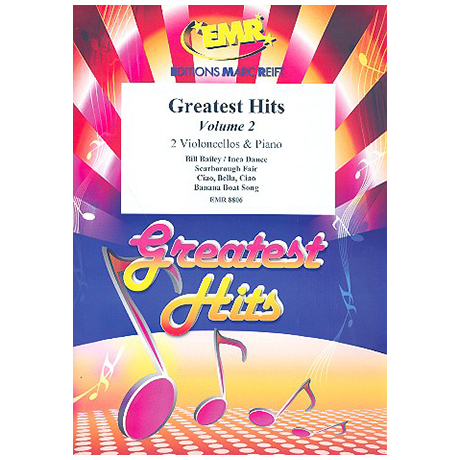 Greatest Hits Band 2