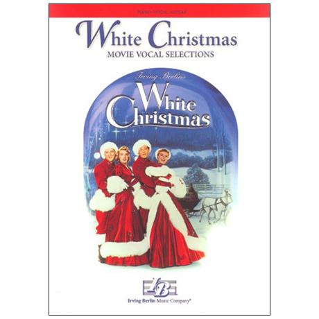 Berlin, I.: White Christmas