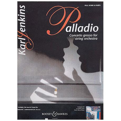 Jenkins, K.: Palladio