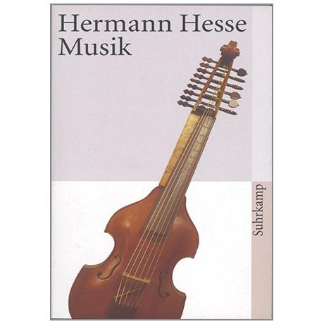 Hermann Hesse: Musik