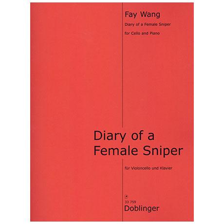 Wang, F.: Diary of a female sniper